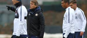 Inter ad Appiano Gentile (Getty Images)
