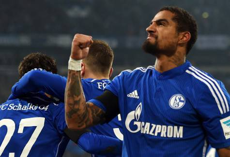 Kevin-Prince Boateng (Getty Images)
