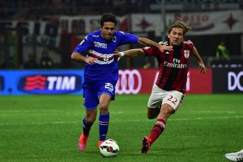 Alessio Cerci vs Eder (©Getty Images)