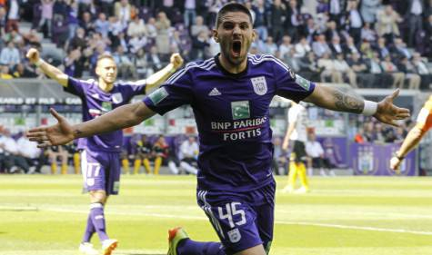 Alexsandar Mitrovic (Getty Images)