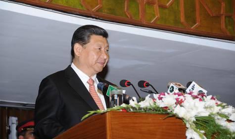 Xi Jinping (getty images)