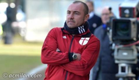 Cristian Brocchi (Getty Images)