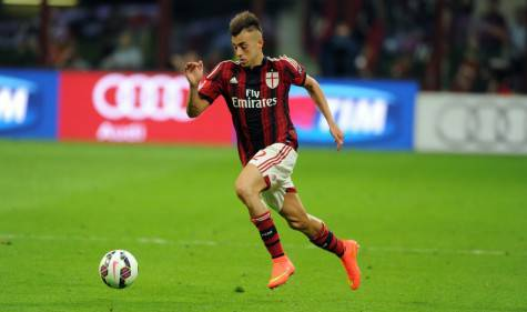 Stephan El Shaarawy (Getty Images)