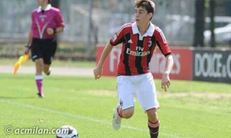 Mario Piccinocchi (acmilan.com)