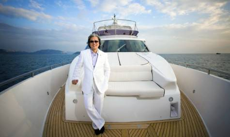 Richard Lee (foto dal web)