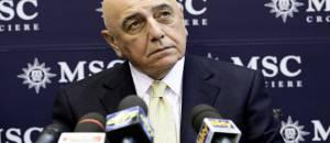 Adriano Galliani (Getty Images)