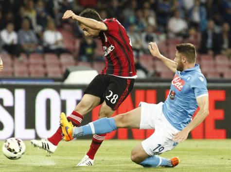 Giacomo Bonaventura (Getty Images)