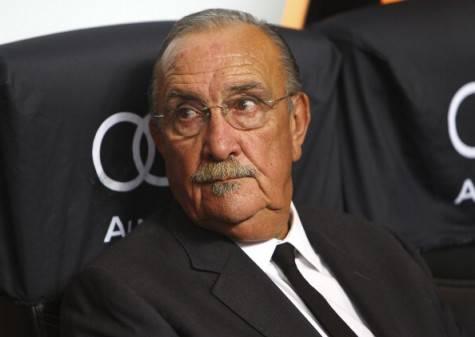 Silvano Ramaccioni (Getty Images)