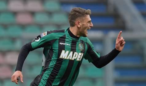 Domenico Berardi (Getty Images)