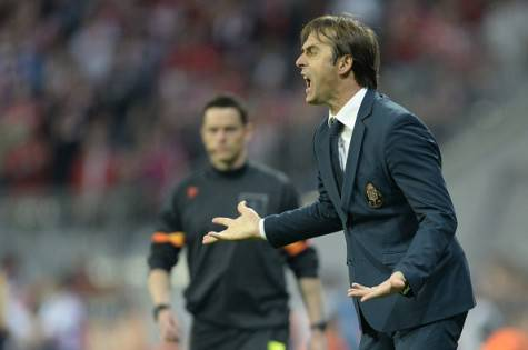 Julen Lopetegui (Getty Images)