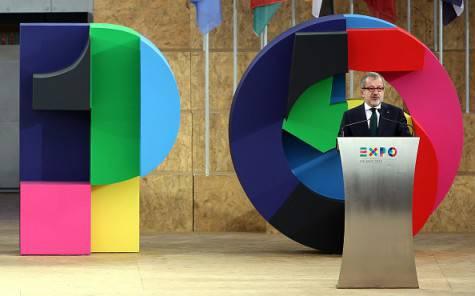 Roberto Maroni (Getty Images)