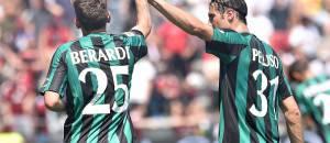 Gianluca Berardi & Federico Peluso (Getty Images)