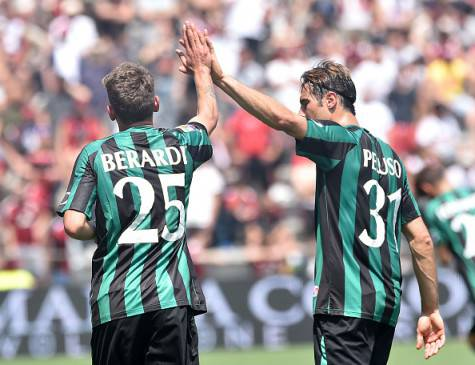 Berardi & Peluso (Getty Images)