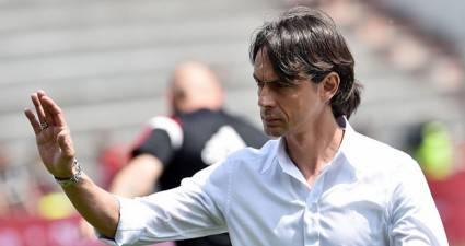 Pippo Inzaghi (©Getty Images)