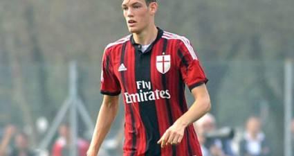 Andrej Modic (foto da Goal.com)