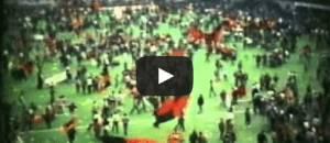 La festa dei tifosi a San Siro