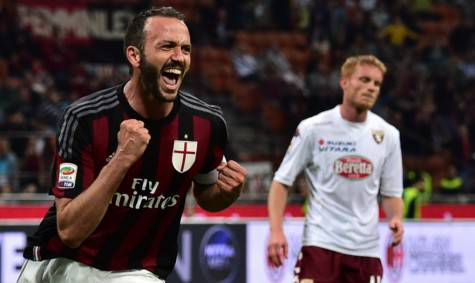 Giampaolo Pazzini (Getty Images)