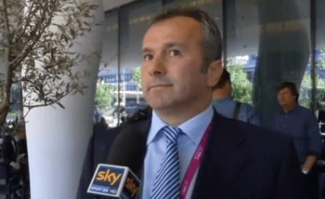 Dejan Savicevic (Foto by Sky Sport)