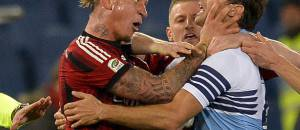 Mexes aggresdisce Cana (getty images)
