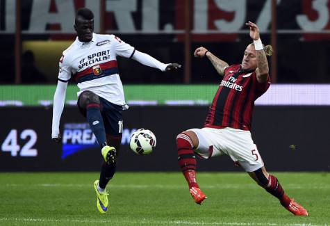 Niang e Mexes (getty images)