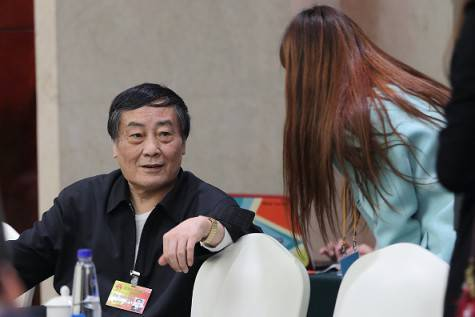 Mr. Zong Qinghou (getty images)