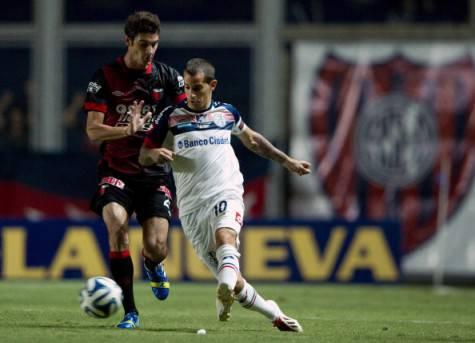 Lucas Alario in maglia rossonera (getty images)