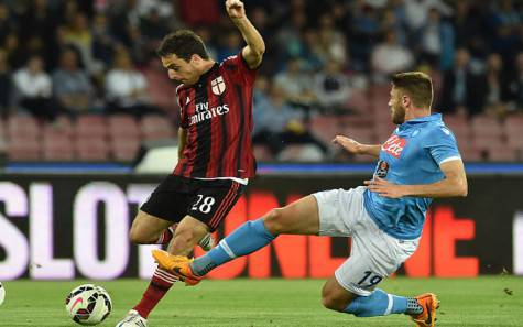 Bonaventura e David Lopez (getty images)