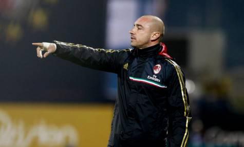 Cristian Brocchi (foto dal web)