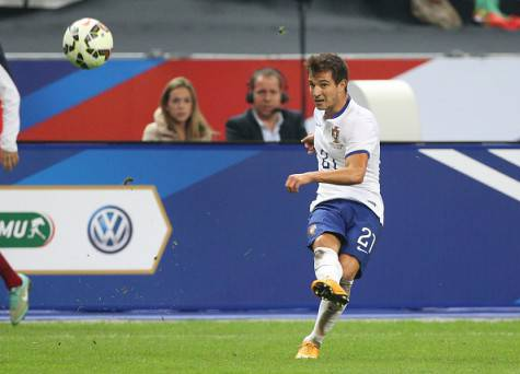 Cedric Soares (Getty Images)