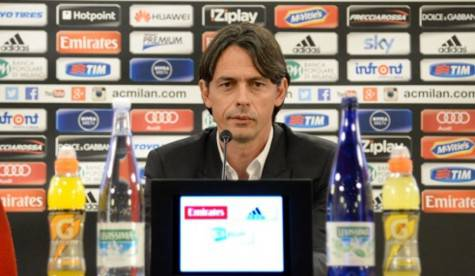 Pippo Inzaghi (Foto by acmilan.com)