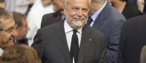 Aurelio De Laurentiis (Getty Images)
