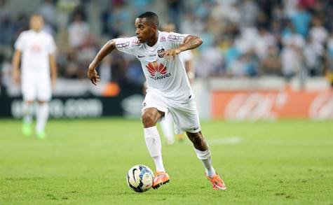 Robinho (Getty Images)
