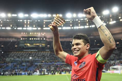 Thiago Silva (Getty Images)