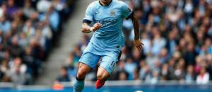 Alexsandar Kolarov (Getty Images)
