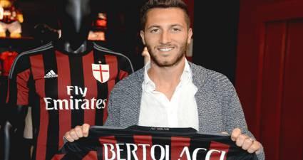 Andrea Bertolacci (acmilan.com)