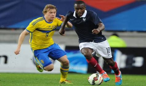 Simon Tibbling e Giannelli Imbula (Getty Images)