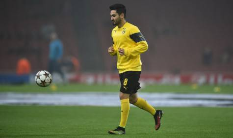Ilkay Gundogan (Getty Images)