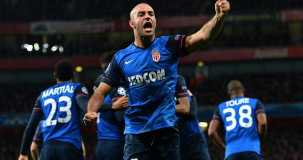 Aymen Abdennour (Getty Images)