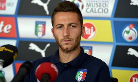Andrea Bertolacci (Getty Images)