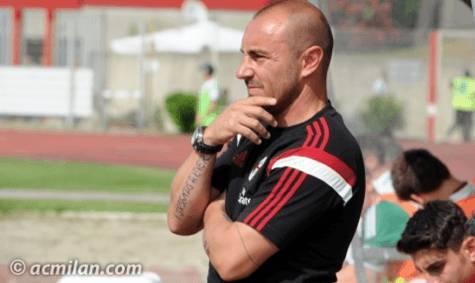Cristian Brocchi (acmilan.com)
