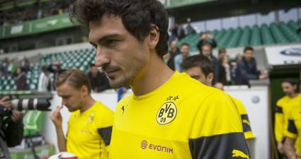 Mats Hummels (Getty Images)