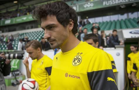 Mats Hummels (Getty Images)