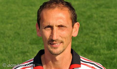 Omar Danesi (acmilan.com)