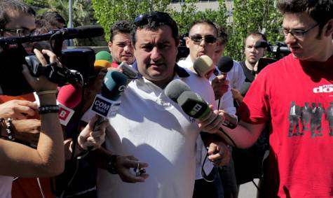 Mino Raiola (Getty Images)