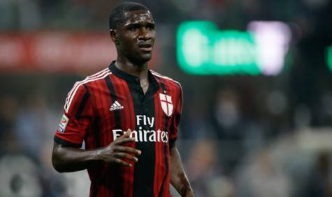 Cristian Zapata (Getty Images)