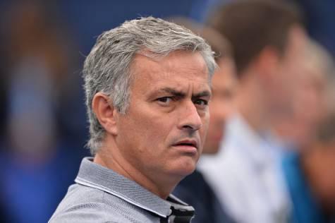 Jose Mourinho (Getty Images)