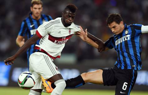 M0Baye Niang (Getty Images)