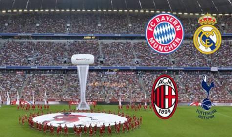 Audi Cup (fcbayern.de)