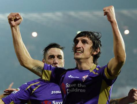 Stefan Savic (Getty Images)