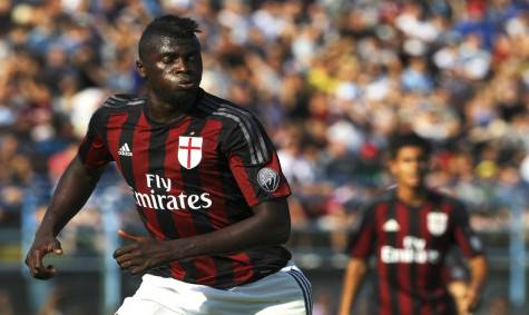 M'Baye Niang (Getty Images)